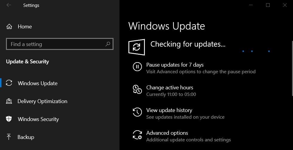 kb5003214 update