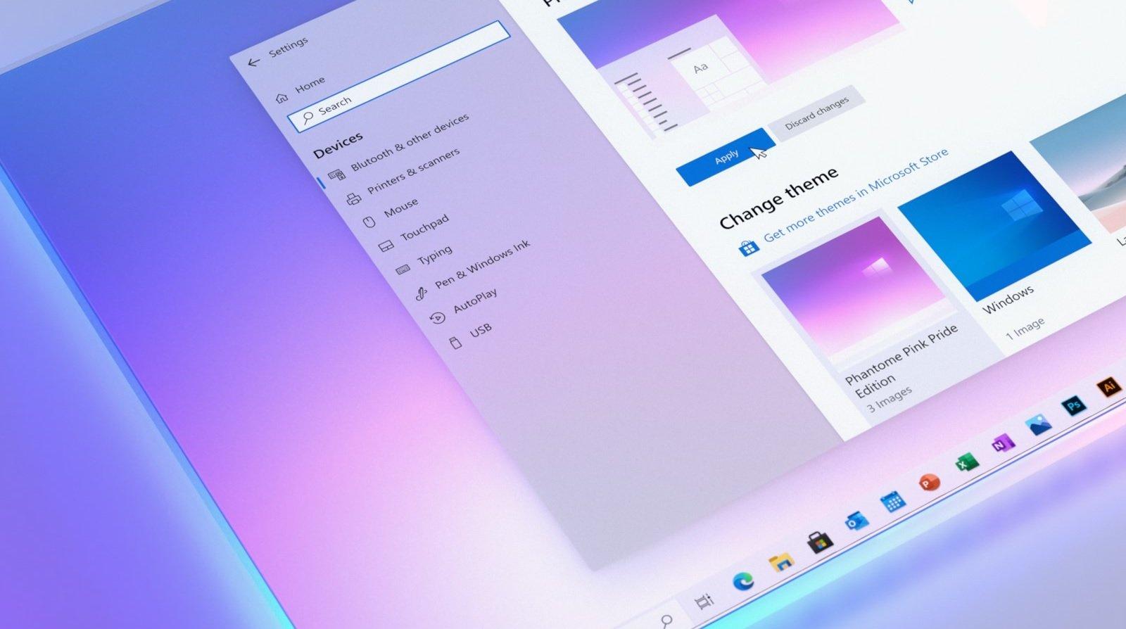 windows 10 version 20h2 update