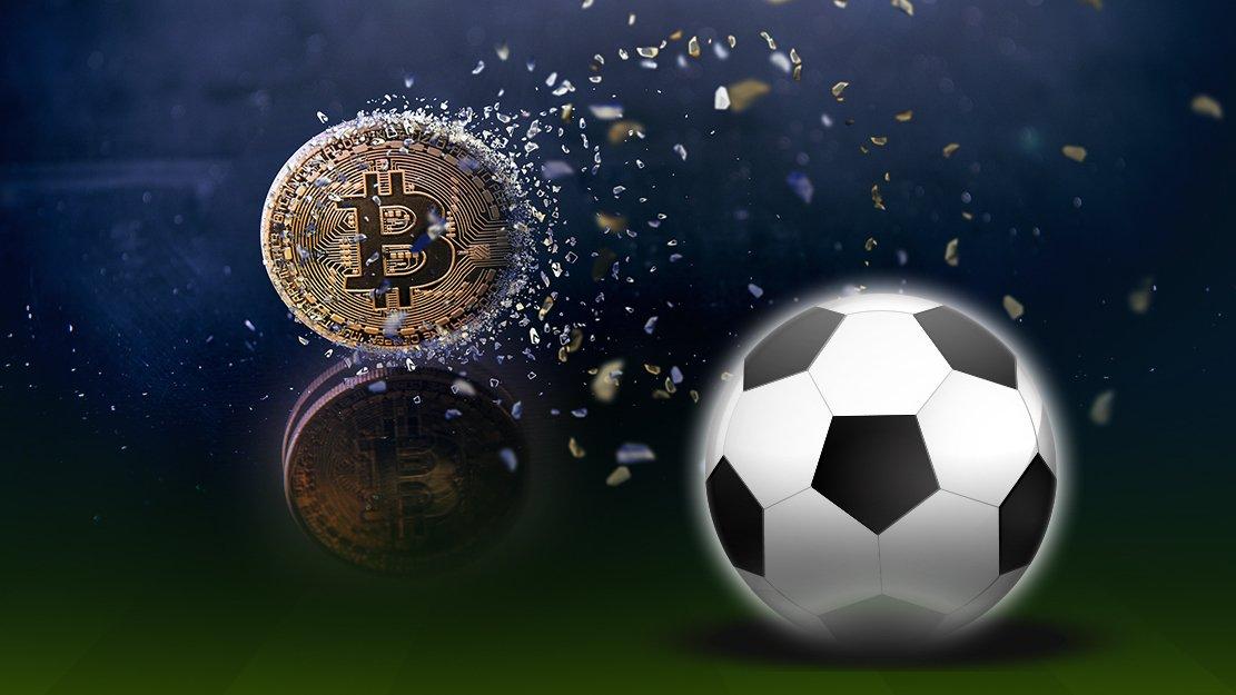 blockchain football