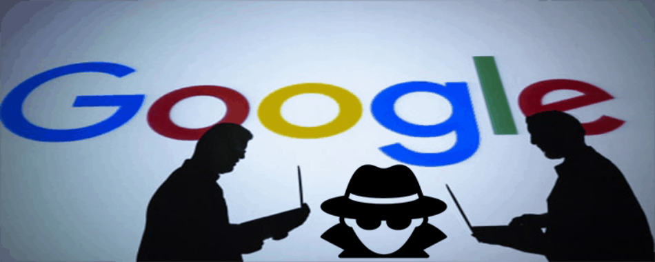 spying google free