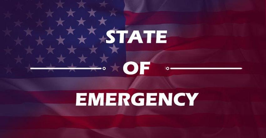 united states usa - Οι ΗΠΑ κηρύσσουν έκτακτη ανάγκη σε 17 πολιτείες λόγω επίθεσης στον κυβερνοχώρο καυσίμων