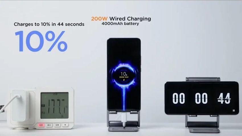 xiaomi charge phone