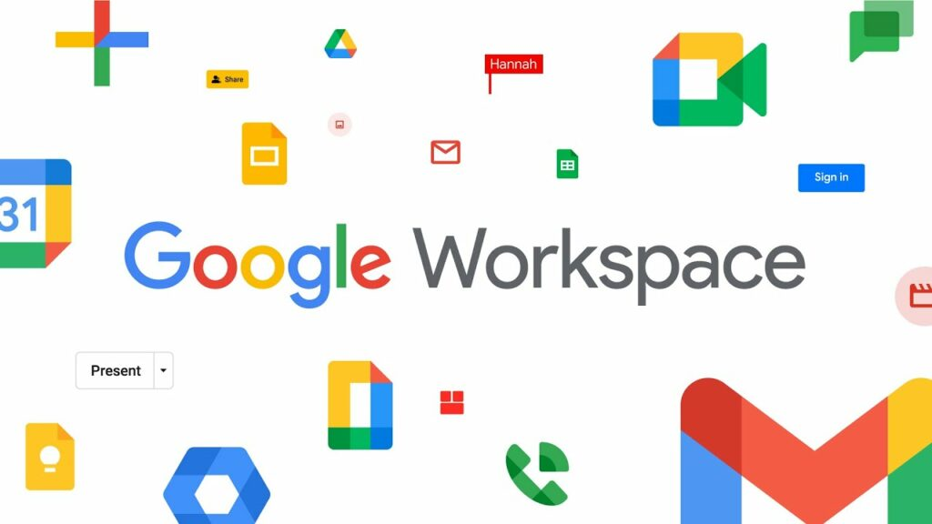 Google Workspace free today for everyone